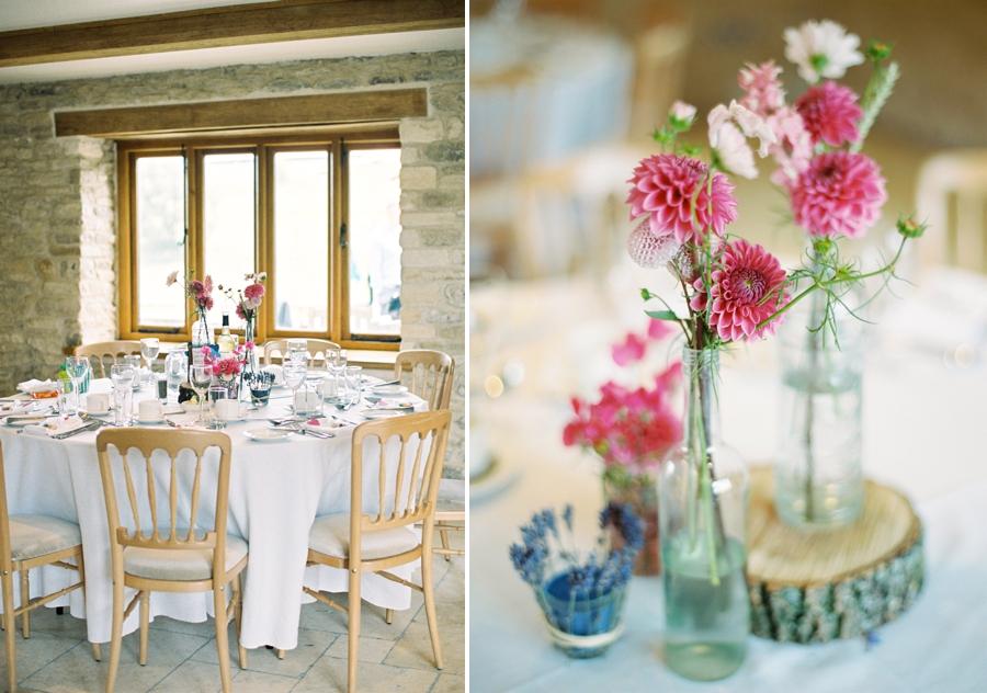 bröllop dekoration bord